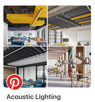 Acoustic Lighting